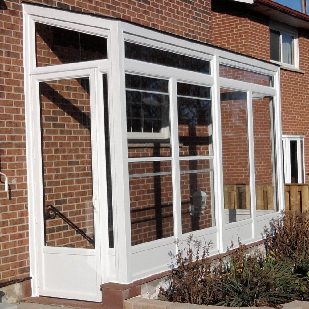 Outdoor Basement Stairwell Cover: Altazar Windows & Doors